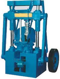 FMB(150)160型蜂窝煤机